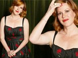 Molly Ringwald is all grown up in mature photo shoot as she promotes her jazz debut album