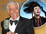 'My head bangs every time I lay down': Dick Van Dyke, 87, cancels award show amid fears of neurological disorder