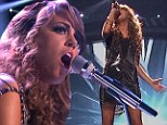'This is for my home': Angie Miller dedicates I'll Stand By You to Boston on American Idol