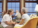 Care costs: Pre-retirees believe they will have to sell their home to pay for long-term care.