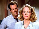 Moonlighting with Cybill Shepherd and Bruce Willis