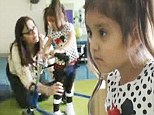 toddler shot by her mother during murder suicide