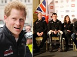 The 28-year-old royal, who recently returned from a second tour of duty in Afghanistan, will join a British team in the Walking With The Wounded South Pole Allied Challenge 2013.