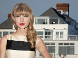 Moving on up! Taylor Swift makes mansion hunting in Rhode Island a family affair with parents and brother