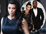 Kim Kardashian steps out alone after divorce from Kris Humphries... but WHY is Kanye West still 5,600 miles away?