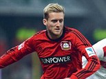 Key: Andre Schurrle's Chelsea move could depend on Michael Becker, the man who sealed Michael Ballack's deal
