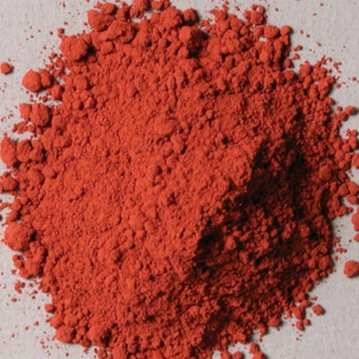 Aqueous Pigment Dispersion: Venetian Red
