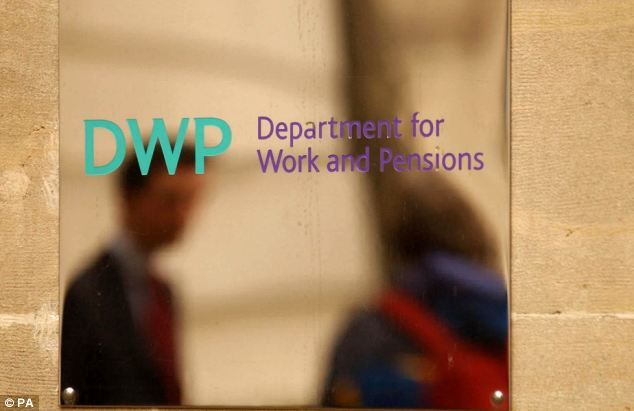 The figures were revealed in Department for Work and Pensions data which showed where 600,000 migrants applied for a National Insurance Number