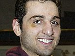 An alleged autopsy photograph of Boston Marathon bombing suspect Tamerlan Tsarnaev, 26, was leaked on Friday after he was mortally wounded in a firefight with police and then reportedly run over by his younger brother