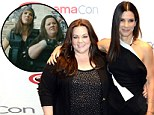 'The city is made up of amazing, giving people': Sandra Bullock and Melissa McCarthy host special advance screening of new movie The Heat for Boston police