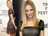 She's still got it! Heather Graham, 43, shows off her fabulous form At Any Price Tribeca premiere