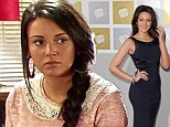 'It was the right time for me to make the next step': Michelle Keegan to leave Coronation Street after six years of playing Tina
