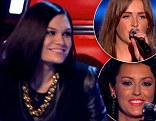 The Voice UK doing it for the girls