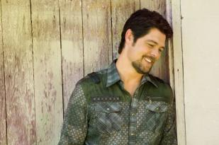 Jason Crabb Tops 2012 Dove Awards Nominees