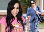 Inside Octomom's bizarre diary: Nadya Suleman swears off porn work and vows to stay celibate for five to ten years