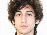 Charged: Dzhokhar Tsarnaev has been formally charged in the Boston Marathon bombings and he will be tried in the U.S. criminal justice system