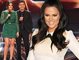 After just one season sources claim Khloe Kardashian has been fired as a host on the X Factor, following a disappointing reception.
