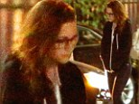 Tears and tequila? Forlorn Kristen Stewart hits cantina specialising in the Mexican forgetting juice as R-Patz leaves town