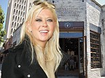 'I demand it!': Tara Reid snaps at All Saints boutique after her request for a discount 'because of her fame' is denied