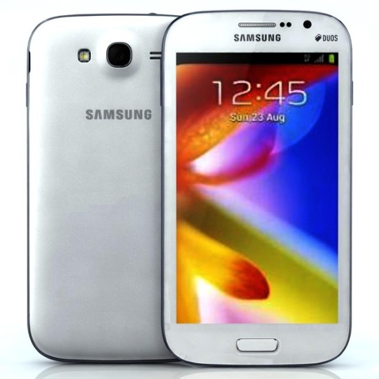 Samsung Galaxy Grand Duos I9082 Review