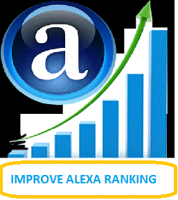 How to improve Alexa Rank with 5 easy Steps