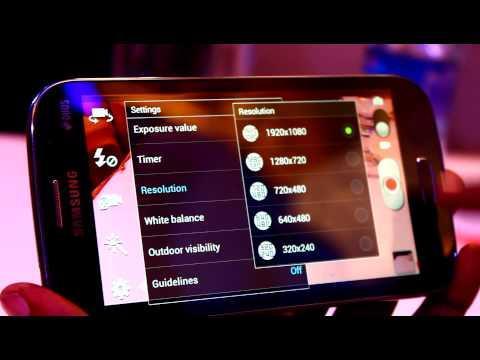 Samsung Galaxy Grand Duos I9082 large Screen