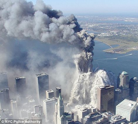 9/11 Revisited: 10th Year! Some   American Voices