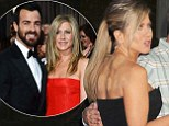 Did Jennifer Aniston have cupping to boost her fertility? Actress, 44, 'relying on ancient therapy to increase her chances of conceiving'