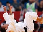 Day 5: Judo action continues at ExCeL