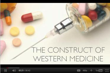 What's the truth about modern medicine? By Zahir Ebrahim