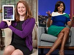 Want to dress like First Lady of Fashion Michelle Obama? There's an app for that