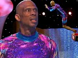Kareem Abdul-Jabber is kicked out of the Splash TV show competition