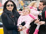 Custody nightmare escalates: Bethenny Frankel is mortified at the court-ordered 'parenting evaluation', as her divorce from Jason Hoppy gets vicious