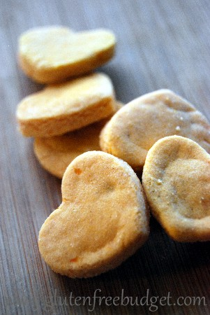 Post image for Sweet Potato Toddler Crackers (GF, Nut Free, Dairy Free, Soy Free, Corn Free!)