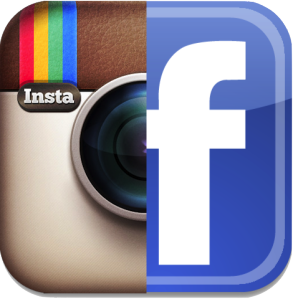 Instagram, instagram on Facebook, Facebook and instagram, instagram application, facebook applications