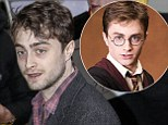 What happened to Harry Potter? Daniel Radcliffe sparks concern with his gaunt and exhausted appearance
