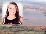 Hailey Darlene Dunn disappeared on December 28, 2010 and the remains of her body were found last month near Lake J.B. Thomas in west Texas