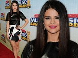 Top of the class! Disney alumna Selena Gomez brings her fashion A-game to the 2013 Radio Disney Awards