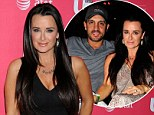 'I'm ready for another baby!' Real Housewives star Kyle Richards wants to add to her growing brood... as she and husband Mauricio Umansky battle marriage troubles
