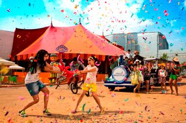 Adlabs Imagica: Inside India's First Disney-Style Theme Park