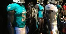 Dolphins New Uniforms: See Leaked Photos Of New Miami Dolphins, Minnesota Vikings Uniforms [SLIDESHOW]
