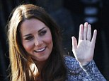 Kate strikes as a perfectionist who's desperate to do everything faultlessly. In her two years as a royal so far she's managed to pull this off, thanks to iron self-discipline and a genuinely sweet nature