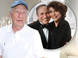 Still in love: Mel Brooks reminisced about his late wife Anne Bancroft, who passed away in 2005, in a recent radio interview