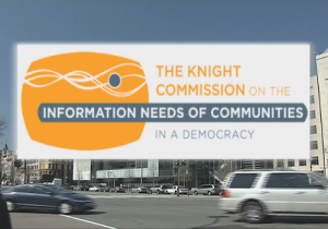 What are the Information Needs of Communities?