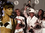 First Tupac, now TLC plan to resurrect Lisa 'Left Eye' Lopes as hologram for 2012 reunion tour