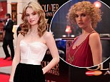 Downton Abbey starlet Lily James lands lead role in Disney's live action remake of Cinderella