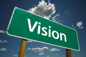 Small Business Marketing Vision