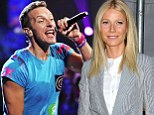 Gwyneth Paltrow says her marriage to Chris Martin has endured 'terrible times'