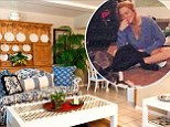 Home from home: Inside the rehab centre where Lindsay Lohan will be spending the next 90 days