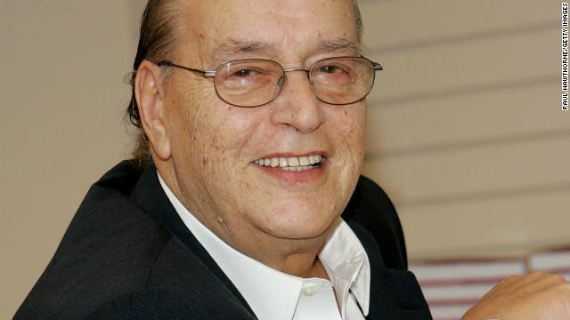 "Tony Lip, who played mob figures in the hit cable show ""The Sopranos"" and several critically acclaimed movies, died January 4, a funeral home official said. Lip, whose real name was Frank Vallelonga, was 82."